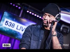 Mr. Probz - Nothing Really Matters @EversStaatOp538 - YouTube Starts at 1.30