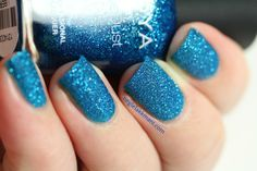 Zoya Liberty Pixie Dust