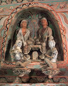 lotus sutra dunhuang - Google Search