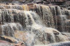 cachoeira das andorinhas chapada diamantina - Pesquisa Google