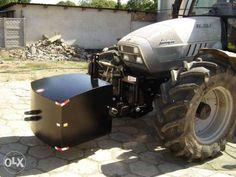 Balast ciężar na TUZ rolniczy traktor 3 lata gwarancji STALOWE poszyci Kalisz - image 1