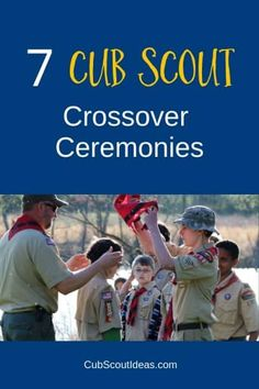 43 Best Crossover Ideas | Cub Scouts images in 2019 | Cub Scouts