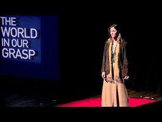 TEDxSanDiego 2011 - Koelle Simpson - Horse Whisperer