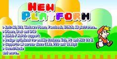 Platform 2D Game Starter Kit