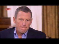 ▶ Lance Armstrong sings Radiohead's Creep - YouTube