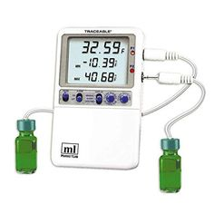 Thermometers & Weather Instruments Wireless Weather Station indoor ...