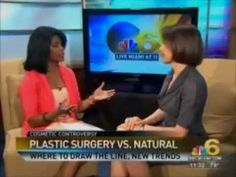 Fractora Firm Non Invasive Cosmetic Treatment on NBC Miami. Combining the Firm technology, with Fractora over it, allows for more intense skin tightening, as well as skin resurfacing. A two-in-one procedure at Lakes Dermatology!