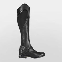 Ariat Volant Fusion Leather Half Chaps - Adults