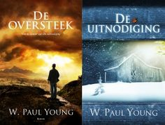 W. Paul Young (auteur van De Uitnodiging) komt naar Nederland!