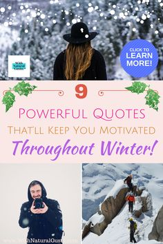 If you're beginning to feel snowed under this season, take a moment to check out these 9 motivational quotes. Quotes About Strength And Love, Inspirational Quotes About Strength, Motivational Quotes For Success, Powerful Quotes, Inspiring Quotes About Life, Blue Quotes, Winter Quotes, Business Inspiration, Blues