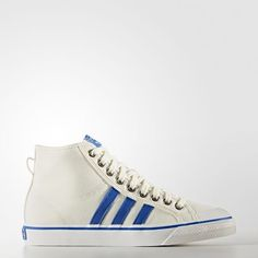 low priced 9bd12 51b6b adidas - Nizza Hi Shoes Basketball Sneakers, High Top Basketball Shoes,  Adidas Sneakers,