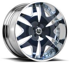Curtis Custom Wheel - iConfigurator