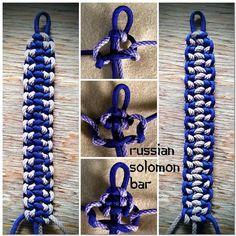 Russian Solomon