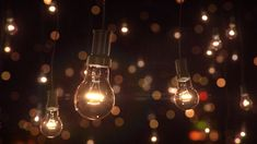 Cinema 4D and After Effects - Creating a Light Bulb Scene Tutorial