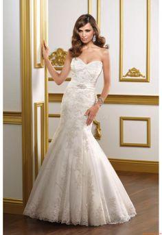 Vestidos de noiva Mori Lee 1807 Mori Lee 2012