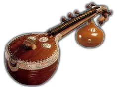 Veena, also known as Saraswati Veena is a musical instrument of South India. This classical instrument is basically a plucked stringed instrument that is used to accompany Carnatic music. It is essentially a member of the lute family.