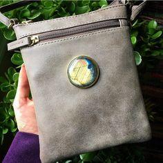 Now offering crossbody handbags!