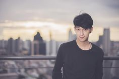 Handsome Faces, All Family, Thailand, Boyfriend, Actors, Boys, Wave, Dark Blue, Idol