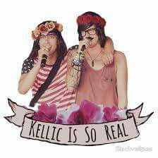 vic and kellin dating divas