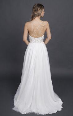 Silvia dress by Marina Semone