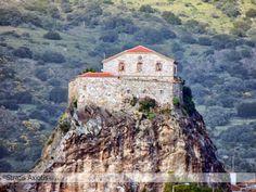 Petra Lesvou by Stratis Axiotis on Ss Lazio, Greek Islands, Beautiful Islands, Homeland, Petra, Paris Skyline, Cool Pictures, Greece, Relax