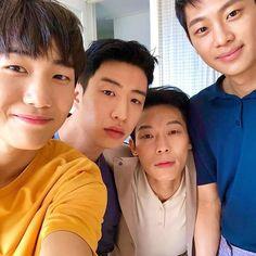 Series Movies, Movies And Tv Shows, Legend Of Blue Sea, Park Bogum, Korean Drama Stars, Lee Shin, Best Kdrama, Park Seo Joon, Jung Hyun