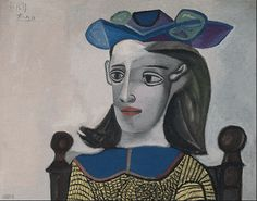 8 Beautifully Animated Picasso Paintings Honor The Artist's 133rd Birthday
