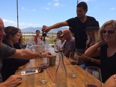 Join our Baja California Wine County Tour on July 1st!