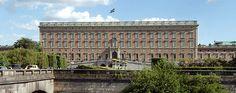 Kungliga Slottet.