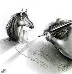2d pencil drewing - - Yahoo Image Search Results