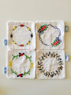 New embroidery art work beautiful ideas Embroidery Flowers Pattern, Embroidery Works, Embroidery Bags, Hand Embroidery Stitches, Embroidery Hoop Art, Hand Embroidery Designs, Embroidery Techniques, Cross Stitch Embroidery, Machine Embroidery