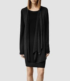 All Saints Drina Sweater Dress Found on my new favorite app Dote Shopping #DoteApp #Shopping