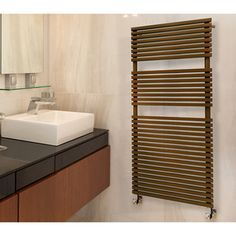 Add the finishing touches to your home with designer radiators. We have hundreds of models to suit any room, from all the leading designer brands. Vertical Radiators, Designer Radiator, Towel Rail, Branding Design, Vanity, Room, Dressing Tables, Bedroom, Towel Racks