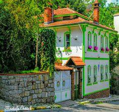 Kanlıca / İstanbul