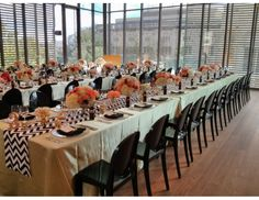 The Terrace Room is also available for event rentals such as corporate events and weddings. Royal Ontario Museum, Glass Countertops, Limestone Flooring, Lobby Design, Site Visit, Floor To Ceiling Windows, Stunning View, Black Glass, Toronto Wedding