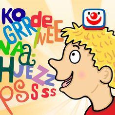 Zábavné aplikace pro iPad, iPhone, Android a web - Rozpustilé básničky Princess Peach, Android, Character, Lettering