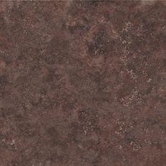 Керамическая плитка напольная Pompei коричневая