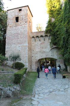L'orto Medievale di Perugia, Umbri, Italia