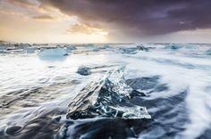 IJsland: IJzige winterlandschappen | Bart Heirweg Landscape Photography