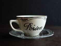 According to mentalfloss, today is National Pick Your Poison Day!  Although this holiday is widely open to interpretation, we recommend no one take it literally.   We at the Atlas have slightly darker sensibilities, and would like to draw your attention to thepractice of mithridatism, or the practice of protecting oneself against poison by gradually self-administering non-lethal amounts.