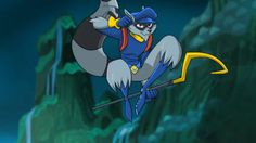 It was recently revealed that Sony was also planning on releasing Sly Cooper: Thieves in Time on the PlayStation Vita the same time that it would be released on the PlayStation 3. At the moment there still isn't a solid release date except later this year, however today Sony uploaded a trailer which gives us a quick look at what the game will look like on the Vita.
