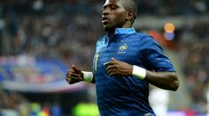 SISSOKO, Moussa   Midfield    Newcastle United (FRA)   @MS_Officiel   Click on photo to view skills