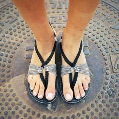 3bd89fdc1 Senza Fretta Women Summer Vintage Gladiator Shoes Beach Lace up Sandals  Flat Heels Slippers Ladies Beach