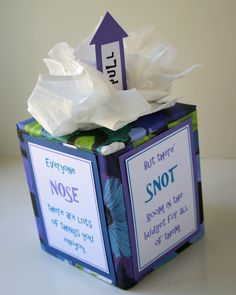 Cute Ways to Give Cash | very cute way to give gift cards or money. :) | Holiday