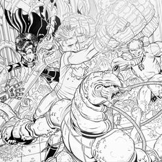 Wolverine and the X-Men for Marvel Comics. Pencils: Nick Bradshaw, Inks: Walden Wong Sub me at www.youtube.com/WaldenWongArt . #wolverine #xmen #xman #marvel #marvelcomics #comic #mcu #stanlee #inking #inks #inker #penandink #art #artwork #arts #sketch #sketching #draw #drawing #commission #sketchbook #arts #arte #artwork #artoftheday #artstation #drawings #sketchoftheday #dccomics #doodle #sketchbook #artstudio #drawingsketch