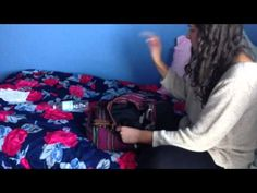 Winter After School Routine - YouTube