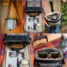 Porteen Gear camera bag review: BYOB (Build Your Own Bag)