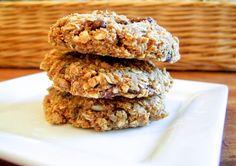 The Ultimate Gluten-Free Breakfast Cookie - Gluten Free Gigi