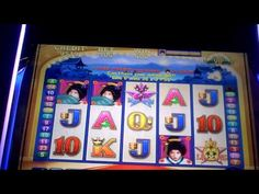 Slot bonus win on VIP at Revel Casino in AC