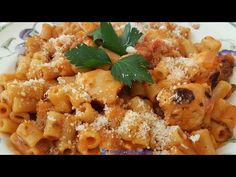 Octopus w/Pasta in Tomato Sauce — Greek Cooking Made Easy Eat Greek, Greek Recipes, Greek Meals, Greek Cooking, Savoury Dishes, Tomato Sauce, Make It Simple, Macaroni And Cheese, Food And Drink